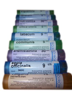 homeopátiás gyógyszer izületi gyulladásra