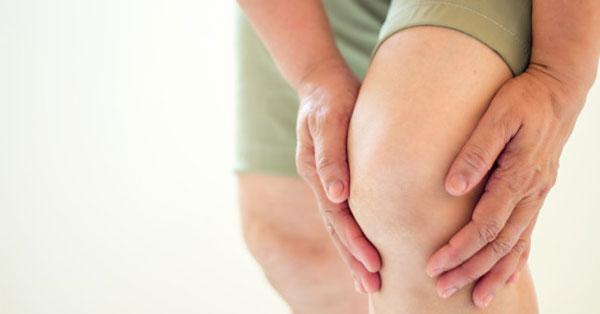 erővesztés és ízületi fájdalom