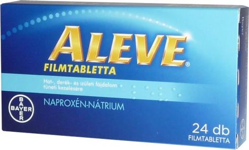 milyen gyógyszereket kell bevenni az ízületi fájdalmakhoz)