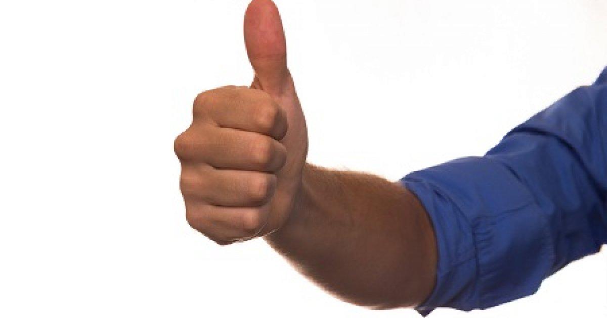 fáj a kéz hüvelykujja lábvénás ízületi kezelés