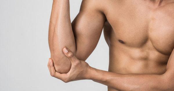 fájdalom a könyökízület törésénél ujj zsibbadás artrózisos kezeléssel