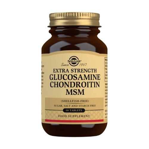 solgar glucosamine chondroitin msm)