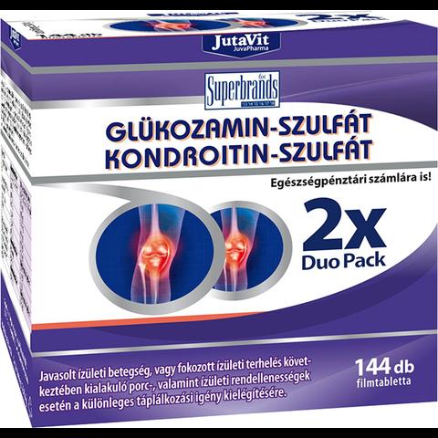kondroitin készítmények glükózaminnal)