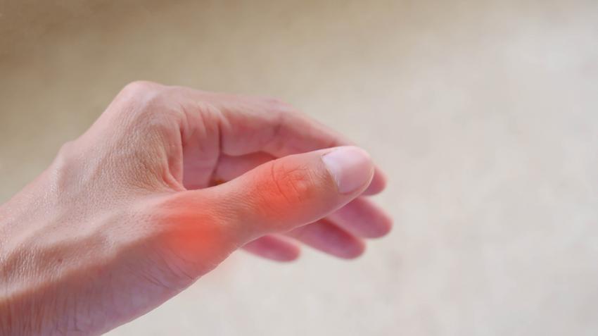 ízületi fájdalom alkar hideg az ízületek kezelésére