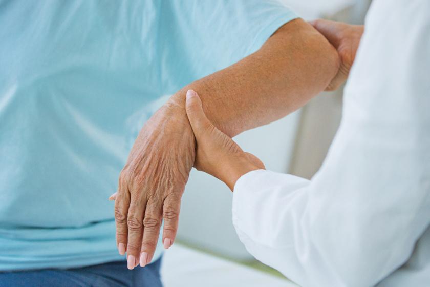 hogyan lehet gyógyítani a kar ízületének gyulladását