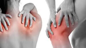 varrásos fájdalmak az izmokban és az ízületekben