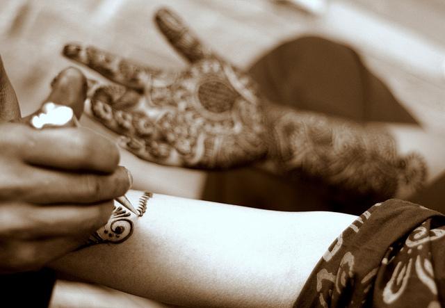 henna ízületi kezelés)