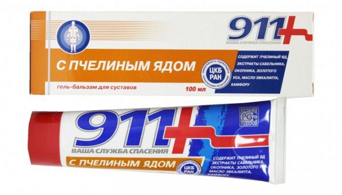 911 kenőcs ízületekhez ár