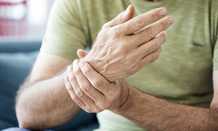 hogyan lehet gyorsan eltávolítani az ízületi fájdalmakat)