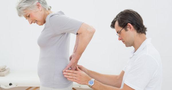 derékfájás térdpótlás után csípőízület ii. fokú artrózisa