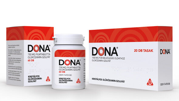 don ízületi javító gyógyszerek ár
