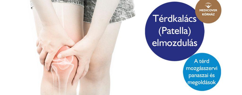poszt-traumatikus térd artrózis 1 fok)