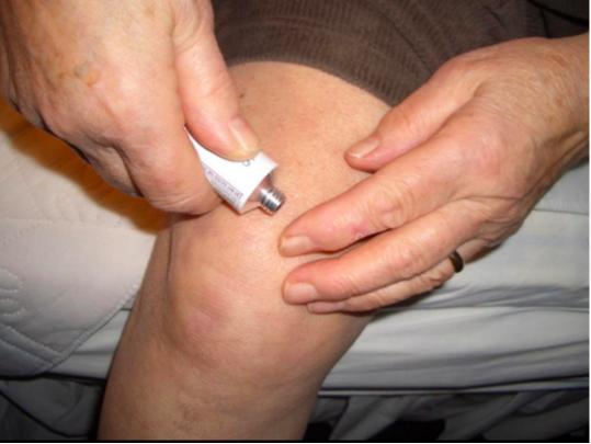 donna gyógyszer artrózis kezelésére)