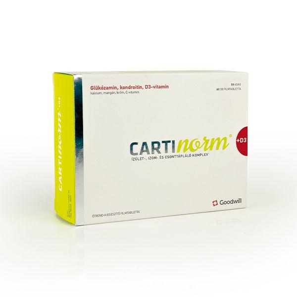 kondroitin glükózamin-táblával 40)