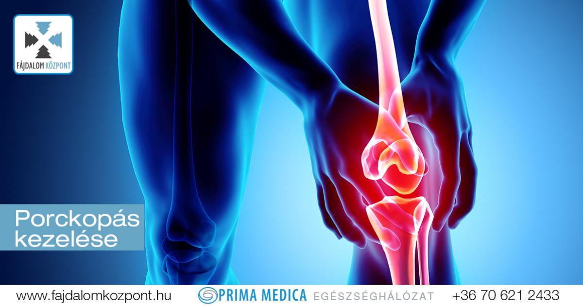 az artrózis hosszú távú kezelése