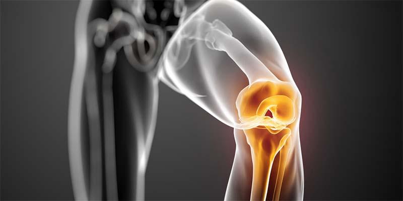 fájdalom és instabilitás a térdízületben