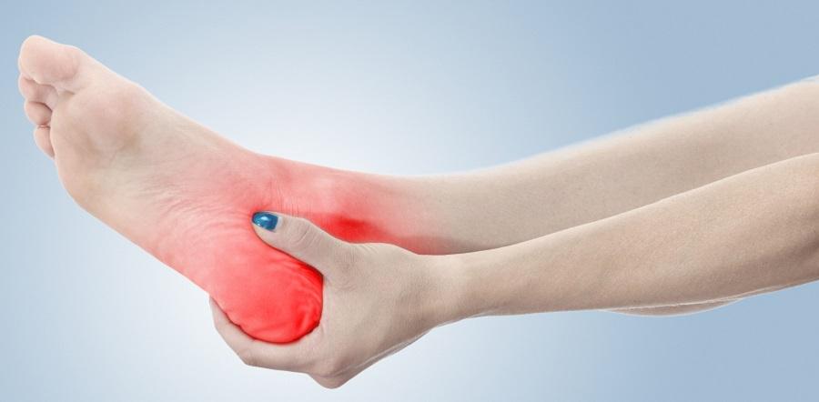 a kicsavart láb fáj az ízületről oszteokondrozis gyulladáscsökkentő gyógyszerek