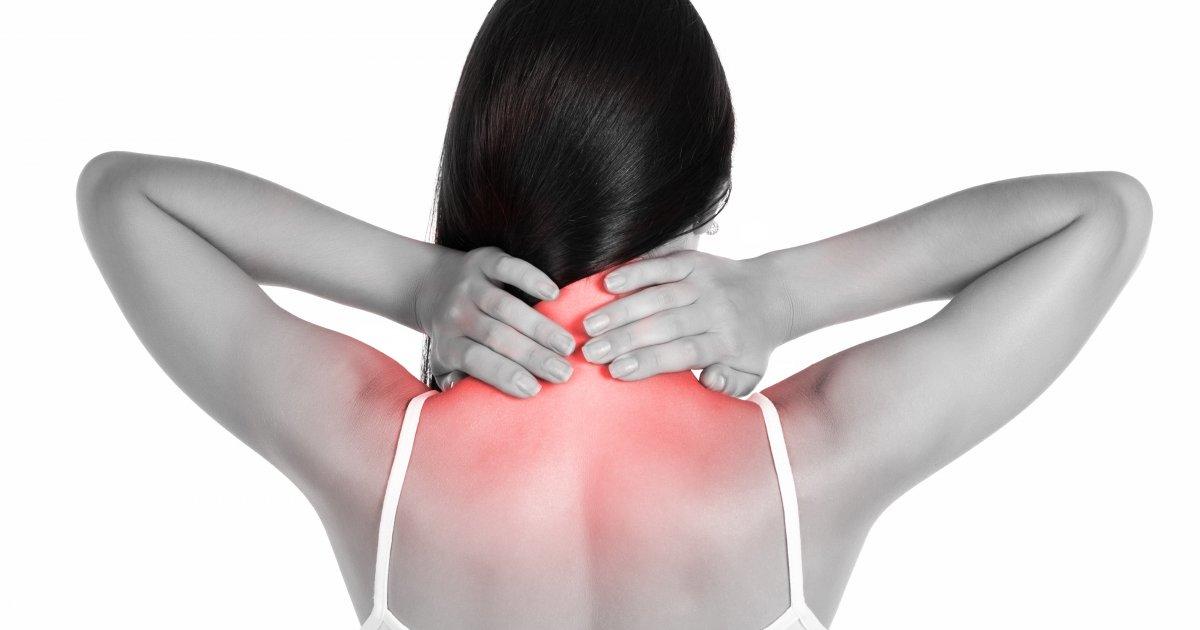 nyak váll fájdalom szédülés