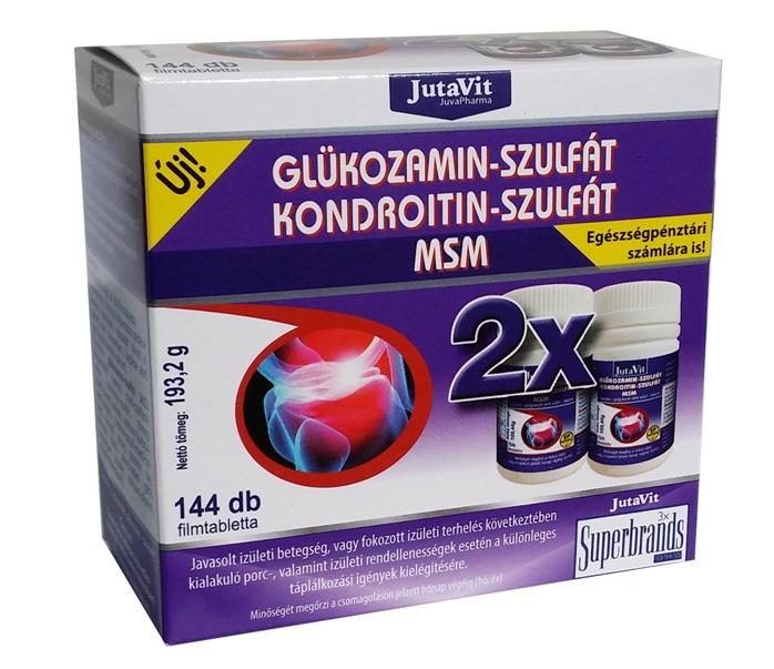 glükózamin gyógyszerek véleménye)