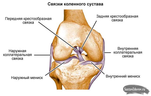 fájdalom és instabilitás a térdízületben térdízületek fájdalma és ropogása