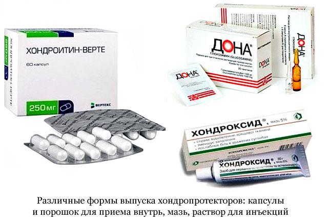 készítmények az oszteokondrozis artrózisának kezelésére)