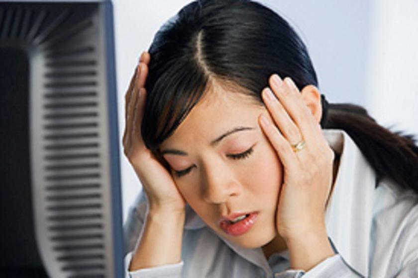 mi okozhat állandó fejfájást