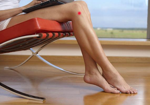 ha a második lábujj ízülete fáj