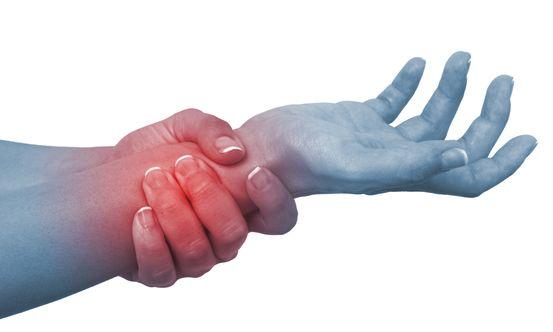 A biológiai terápia hatása a reumás betegségekre