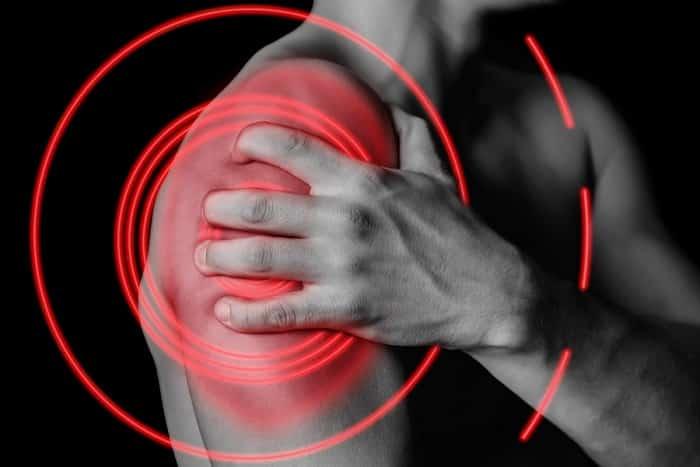 a vállízület osteoarthritisének kezelési rendje