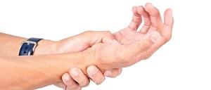 fáj a kéz hüvelykujja a második fokú bokaízület ligamentumainak károsodása