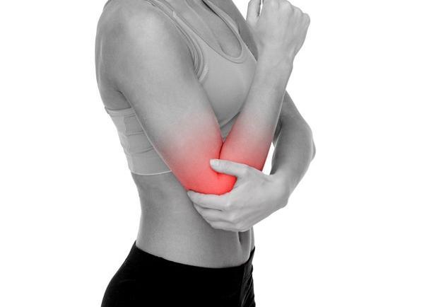 ízületi fájdalommasszázs ízületi fájdalom és ureaplasma