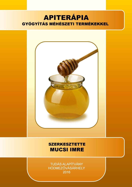 méhészeti termékek az artrózis kezelésében