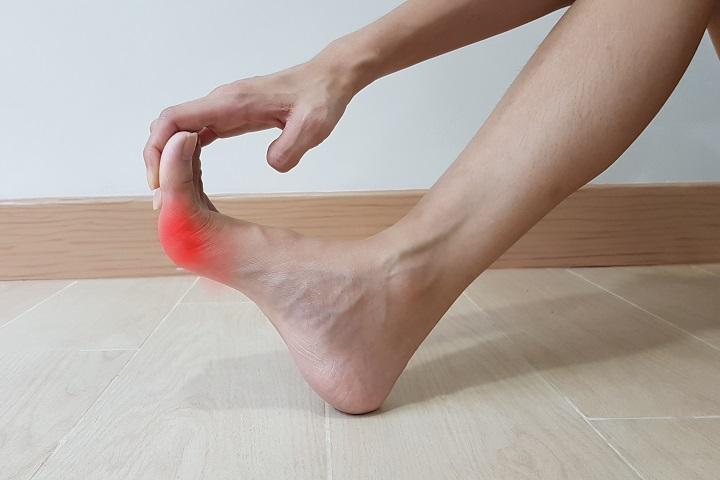 dudor a nagy lábujj kezelésére