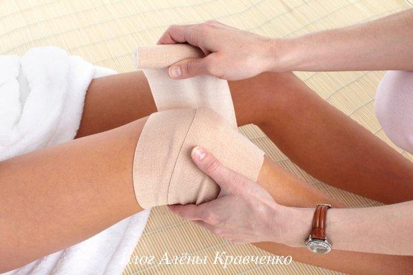 milyen termékeket kell kizárni a térdízület artrózisával