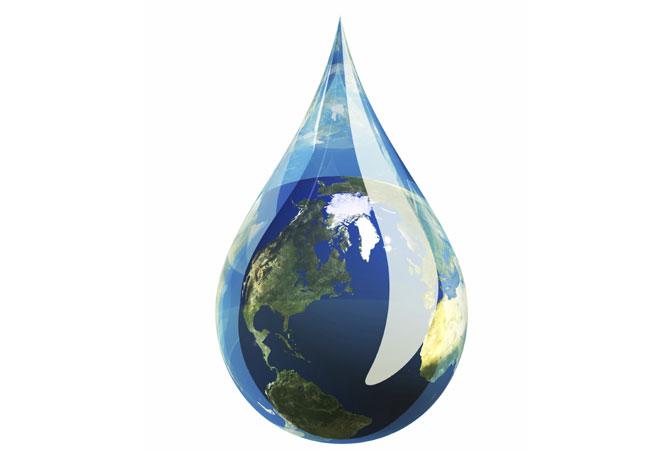 közös vízkezelés