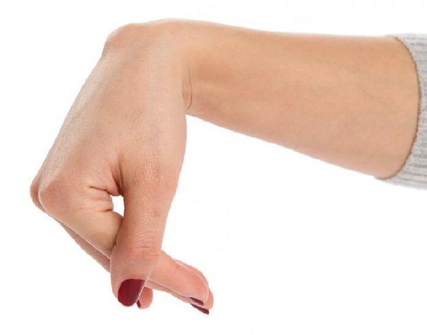 ízületi fájdalom alkar a csípős törpék együttes kezelése