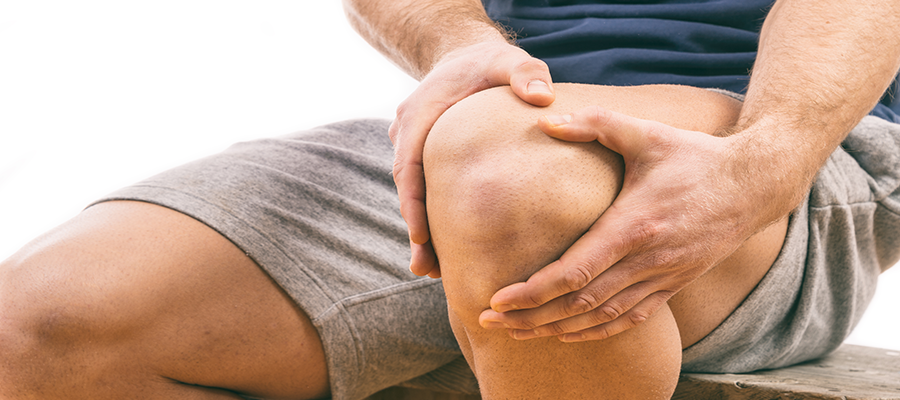 fájdalom és csavarodás a lábak ízületeiben