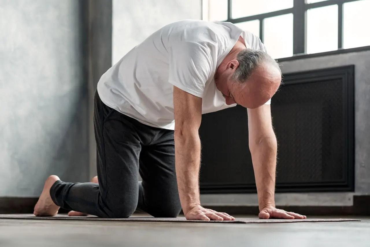 Hatékony mozgásformák hátfájás ellen   Well&fit