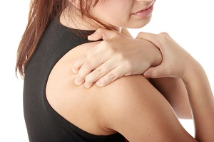 fáj a bal kéz vállának ízülete