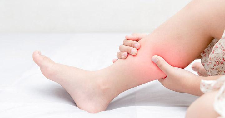 fájdalom a lábak ízületeiben és láz