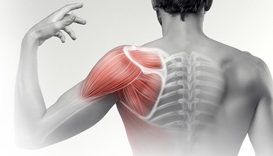 a vállízület mozgásának kezelése osteoarthritis