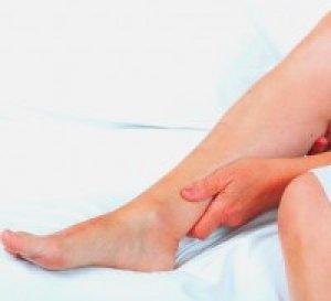 hogyan kezeljük a láb pangásos ízületét