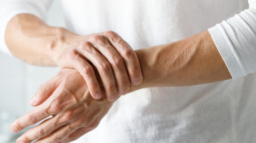 izületi gyulladások kezelése házilag
