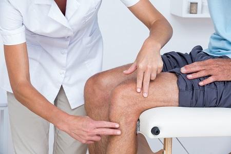 lábízületi betegség térdízületi kezelés
