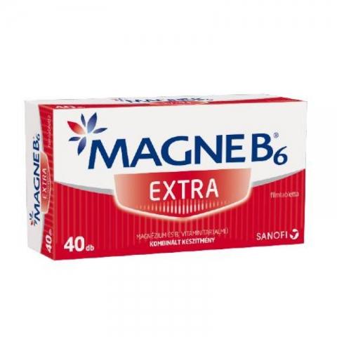 magnézium b6 ízületi fájdalmak kezelésére