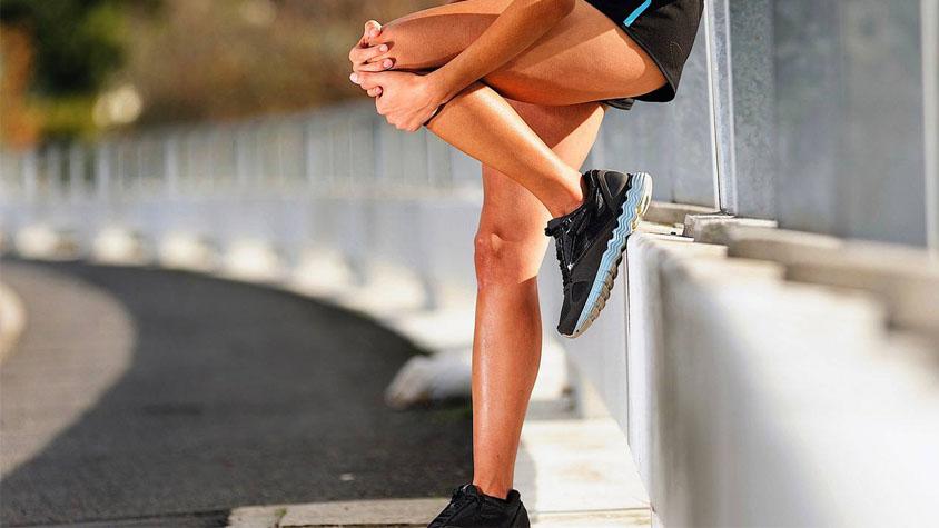 miért fáj a térdízületek edzés közben előrehaladott térdízületi gyulladás