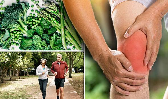 térdfájdalom diszlokációkkal