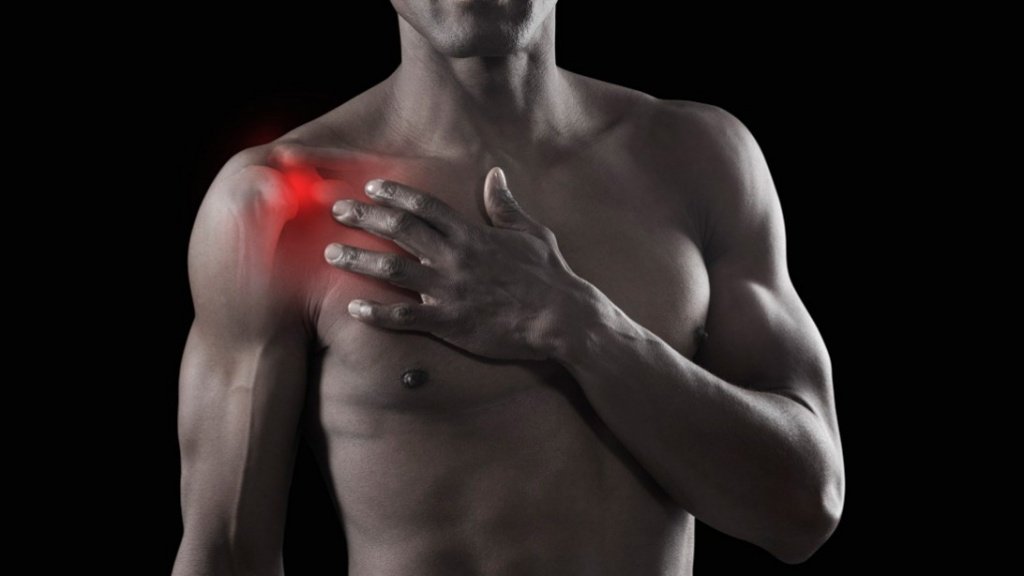 testépítő váll fájdalom