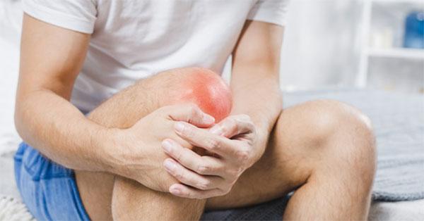 ízületi fájdalom a sportolókban