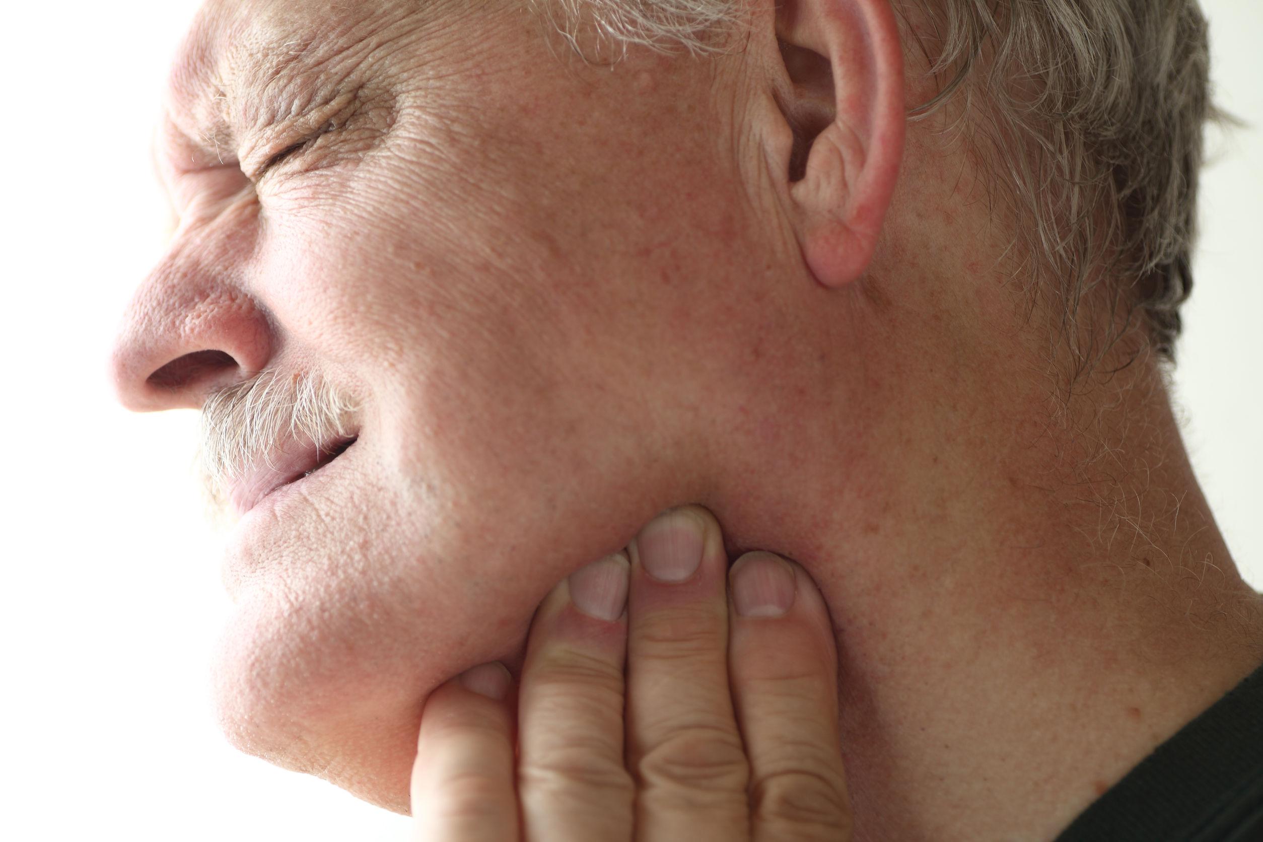 állkapocsízületi megbetegedések - HerbaDENT Biológiai és Lézerfogászat